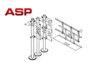 Расширении ассортимента ограждений от компании ASP