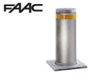 Поступили в продажу противотаранные барьеры (болларды) FAAC и комплектующие к ним.