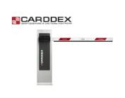 Поступили в продажу новые механические (ручные) шлагбаумы CARDDEX серии «MBT»