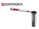 Поступили в продажу новые автоматические шлагбаумы CARDDEX серии «SBN»