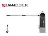 Поступили в продажу новые автоматические шлагбаумы CARDDEX серии «RBM»