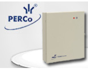Поступил в продажу новый универсальный контроллер СКУД PERCo-CT/L14