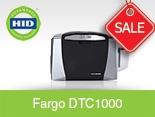 Внимание! Распродажа принтеров Fargo DTC1000