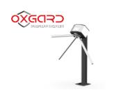 Поступили в продажу новые турникеты-триподы Oxgard Cube C-05