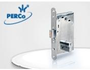 Новая серия электромеханических замков PERCo-LB