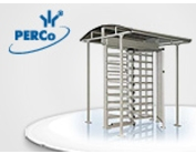 Новинки в ассортименте продукции PERCo