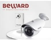 Оборудование для видеонаблюдения BEWARD – теперь в продаже!