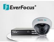 Оборудование для видеонаблюдения Everfocus – теперь в продаже!
