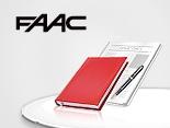 Расширении ассортимента автоматических шлагбаумов FAAC