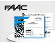 Компании ООО «ГлобалСекьюрити» пролонгирован статус официального сервисного центра компании FAAC на 2015 год