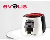 Новый принтер пластиковых карт Evolis Badgy 200