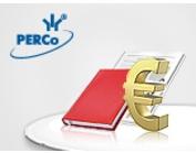 Прай-лист компании PERCo переводится в Евро
