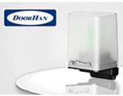 Doorhan Lamp-PRO — новинка для повышения вашей безопасности