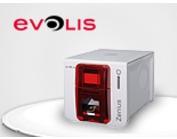 Новые ленты для принтеров пластиковых карт Evolis серий  Zenius и Primacy