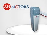 Изменение цен на автоматические шлагбаумы AN-Motors