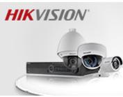 Камеры видеонаблюдения Hikvision теперь в продаже