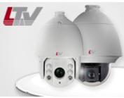Весеннее обновление PTZ IP-видеокамер LTV M-series