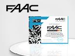 Специальные цены на продукцию FAAC