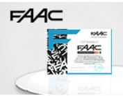 Статус официального дистрибьютора и авторизованного сервисного центра FAAC 2021