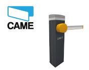 Поступили в продажу новые автоматические шлагбаумы CAME GARD PT и GARD PX
