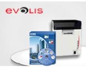 Карт-принтеры Evolis совместимы с ИСБ