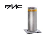 Поступили в продажу комплекты противотаранных барьеров (боллардов) FAAC.