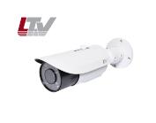 Поступила в продажу цилиндрическая IP-видеокамера с ИК подсветкой LTV CNE-630 5G