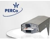 Стартовали продажи считывателя пластиковых карт нового поколения - PERCo-RMC01.
