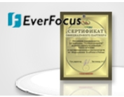 Присвоен статус «Партнера и сертифицированного инсталлятора»