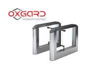 Поступили в продажу новые моторизированные турникеты с распашными створками Oxgard Praktika T-06