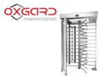 Поступили в продажу новые полноростовые турникеты Oxgard