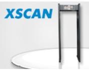 Поступили в продажу арочные металлодетекторы XSCAN!