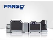 Принтеры пластиковых карт FARGO HDP5000