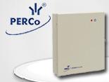 Новый универсальный контроллер PERCo-CT/L04.2